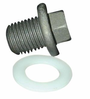 Engine Oil Drain Plug
